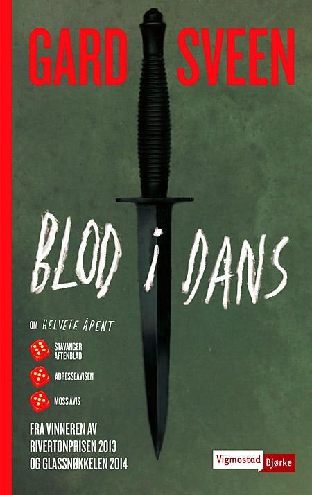 Blod i dans PDF ePub