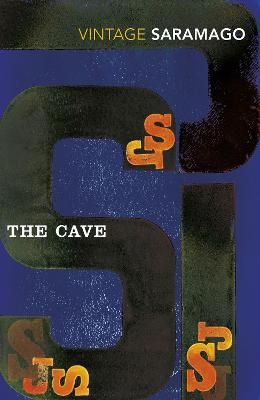 The cave - José Saramago