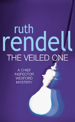 The veiled one - Ruth Rendell