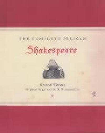The complete works - William Shakespeare
