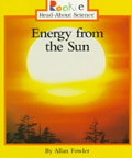 Energy from the Sun - Allan Fowler