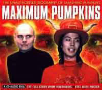 "Maximum ""Smashing Pumpkins"" - Martin Harper"