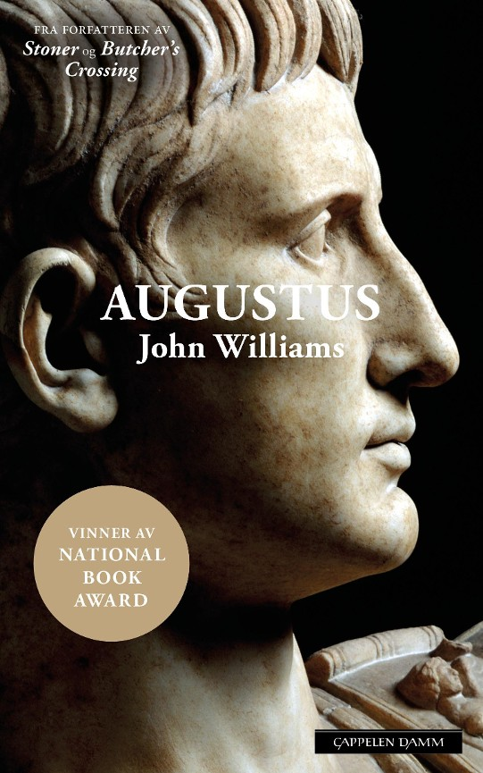 Augustus - John Williams