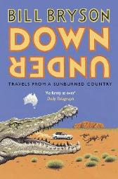 Down Under - Bill Bryson