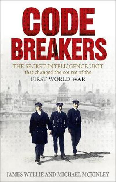 Codebreakers - James Wyllie