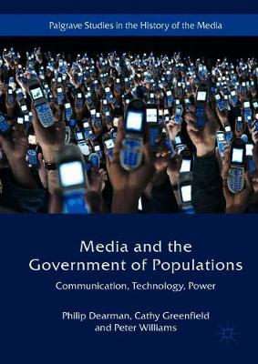 Media and the Government of Populations - Jacob Srampickal