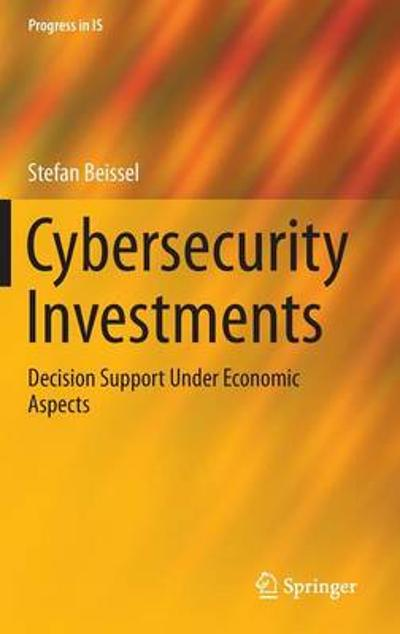Cybersecurity Investments - Stefan Beissel