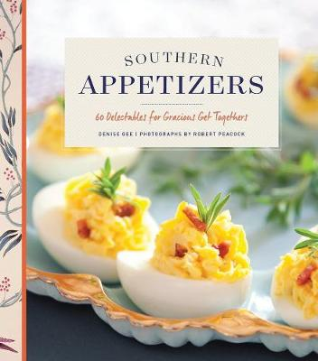 Southern Appetizers - Denise Gee