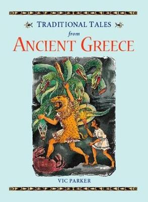 Ancient Greece - Vic Parker
