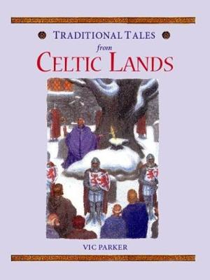 Celtic Lands - Vic Parker