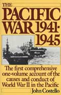 The Pacific War - John Costello