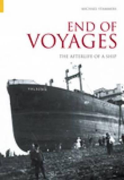 End of Voyages - Michael Stammers