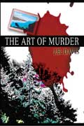 Art of Murder - J B Davis