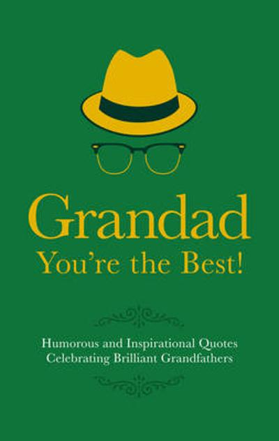 Grandad You're the Best! - Adrian Besley