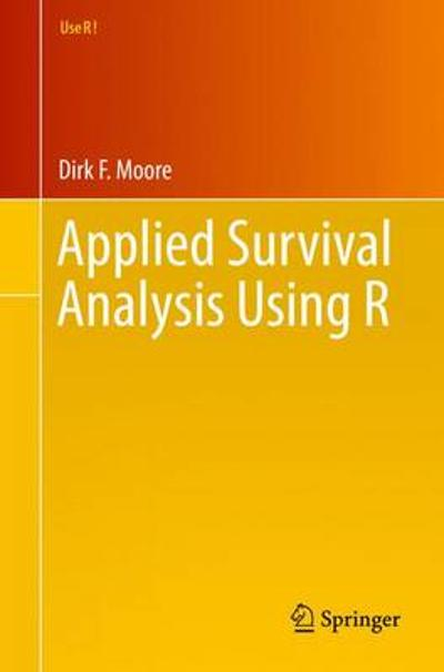 Applied Survival Analysis Using R - Dirk F. Moore
