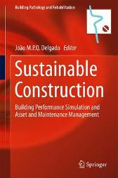Sustainable Construction - Joao M.P.Q. Delgado