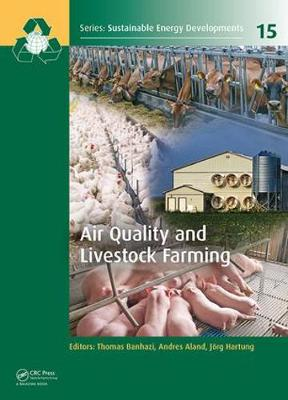 Air Quality and Livestock Farming - Thomas Banhazi