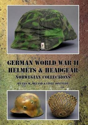 German World War II Helmets & Headgear -