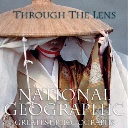 Through the lens -