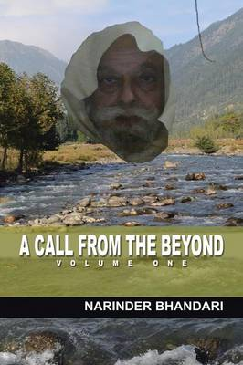 A Call from the Beyond - Narinder Bhandari