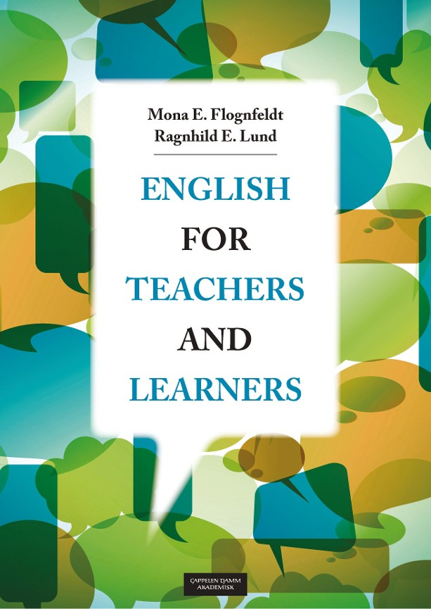 English for teachers and learners - Mona E. Flognfeldt