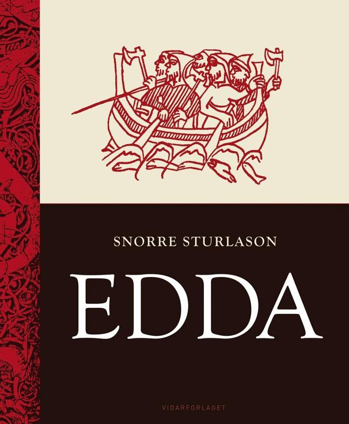 Edda PDF ePub