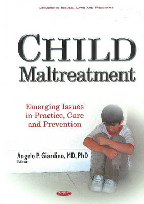 Child Maltreatment - Angelo P. Giardino