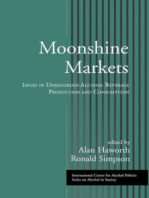 Moonshine Markets - Alan Haworth