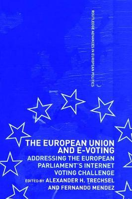The European Union and E-Voting (Electronic Voting) - Fernando Mendez