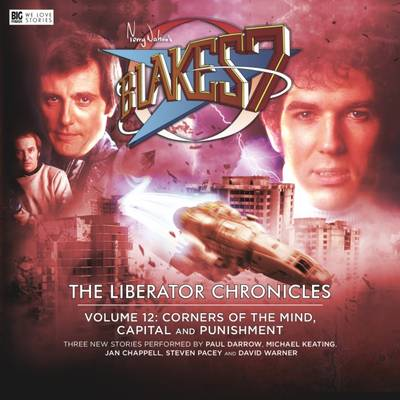 Blake's 7 - The Liberator Chronicles - Andy Lane
