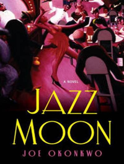 Jazz Moon - Joe Okonkwo