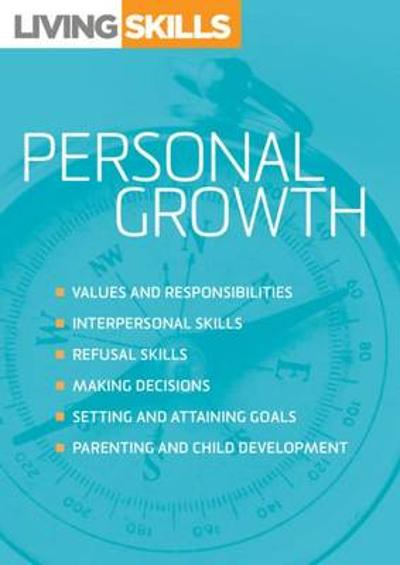 Living Skills Personal Growth - Hazelden Publishing