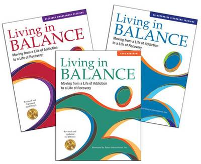 Complete Living in Balance Collection, Core Program - Jeffrey A. Hoffman