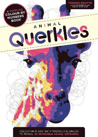 Animal Querkles - Thomas Pavitte