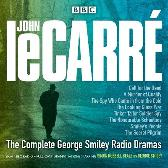 The Complete George Smiley Radio Dramas - John Le Carre Full Cast Simon Russell Beale