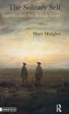 The Solitary Self - Mary Midgley