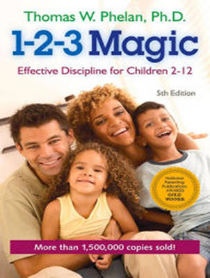 1-2-3 Magic - Thomas W. Phelan