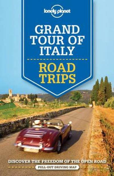 Grand tour of Italy -