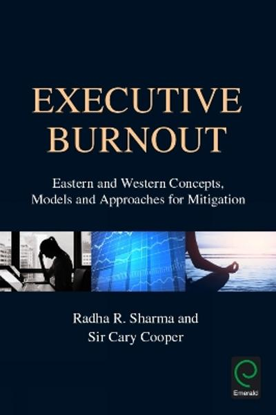Executive Burnout - Radha R. Sharma