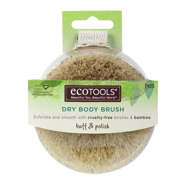 Ecotools Dry Body Brush - Ecotools