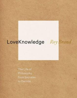 LoveKnowledge - Roy Brand