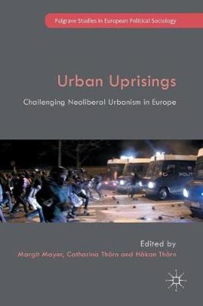 Urban Uprisings - Margit Mayer