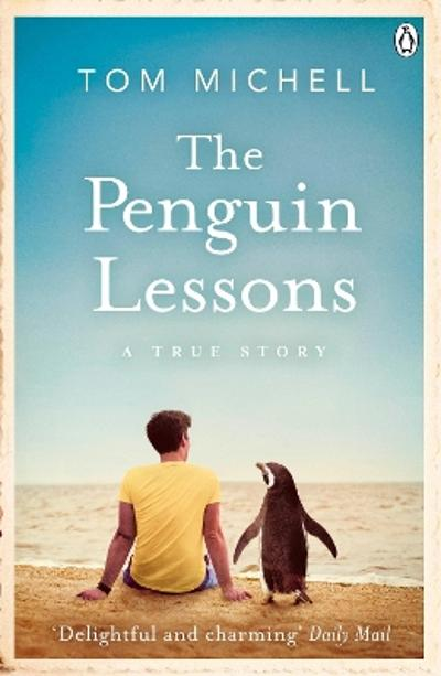 The penguin lessons - Tom Michell