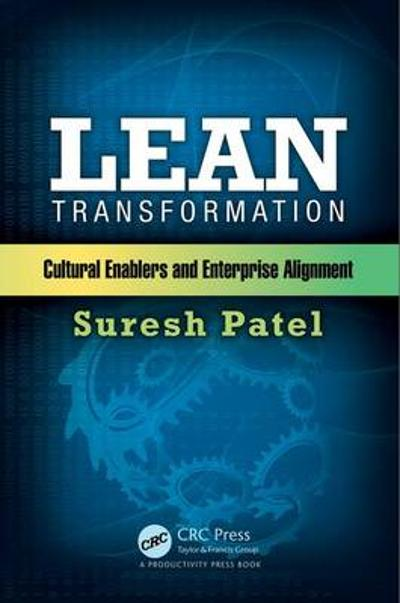 Lean Transformation - Suresh Patel