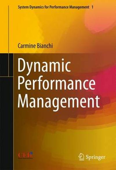 Dynamic Performance Management - Carmine Bianchi