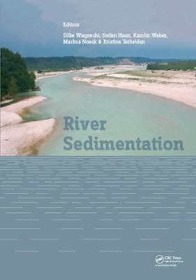 River Sedimentation - Silke Wieprecht