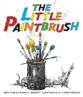 The Little Paintbrush - Bjorn F. Rorvik Thore Hansen