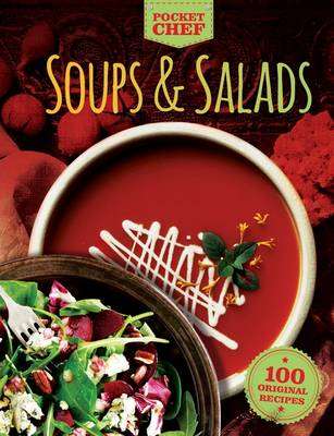 Soups and Salads -