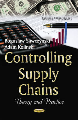 Controlling Supply Chains -