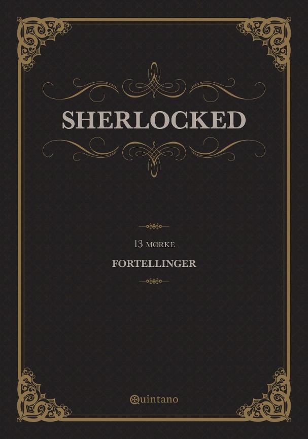 Sherlocked PDF ePub